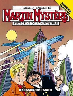 Martin Mystère Vol 1 132