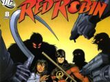 Red Robin Vol 1 8