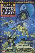 Star Wars Galaxy Magazine Vol 1 8