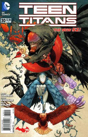 Teen Titans Vol 4 30