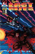 Tomorrow Man & Knight Hunter Last Rites Vol 1 6