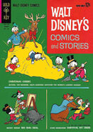 Walt Disney's Comics and Stories Vol 1 268