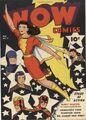 Wow Comics Vol 1 31