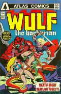 Wulf the Barbarian Vol 1 4