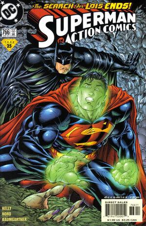 Action Comics Vol 1 766