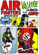 Air Fighters Comics Vol 2 7