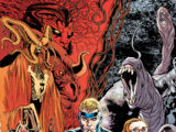 Animal Man: Rotworld - The Red Kingdom (Collected)