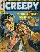 Creepy Vol 1 21