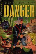 Danger Vol 1 2