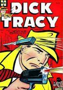 Dick Tracy Vol 1 81
