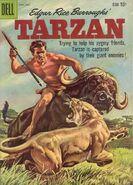 Edgar Rice Burroughs' Tarzan Vol 1 115