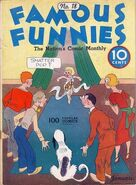 Famous Funnies Vol 1 18