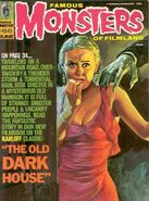 Famous Monsters of Filmland Vol 1 66