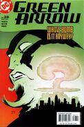 Green Arrow Vol 3 36