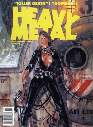 Heavy Metal Vol 17 6