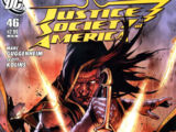 Justice Society of America Vol 3 46