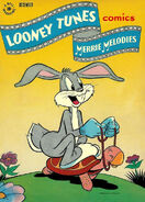 Looney Tunes and Merrie Melodies Comics Vol 1 50
