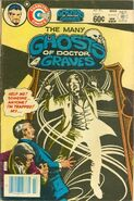 Many Ghosts of Dr. Graves Vol 1 71