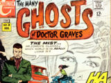 Many Ghosts of Dr. Graves Vol 1 8