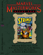Marvel Masterworks Vol 1 113