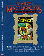 Marvel Masterworks Vol 1 186