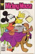Mickey Mouse Vol 1 188-B