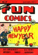 More Fun Comics Vol 1 17
