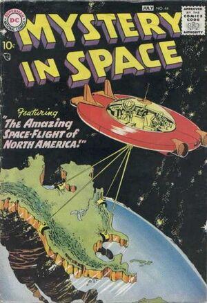 Mystery in Space Vol 1 44