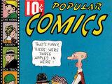 Popular Comics Vol 1 11