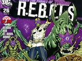 R.E.B.E.L.S. Vol 2 26