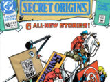 Secret Origins Vol 2 50