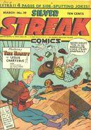 Silver Streak Comics Vol 1 19