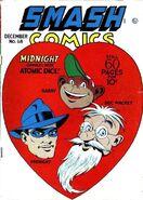Smash Comics Vol 1 68