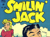 Smilin' Jack Vol 1