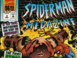 Spider-Man Megazine Vol 1 3