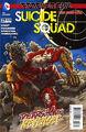 Suicide Squad Vol 4 27