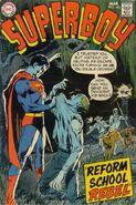 Superboy Vol 1 163