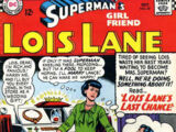 Superman's Girlfriend, Lois Lane Vol 1 69