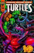 Teenage Mutant Ninja Turtles Vol 2 10