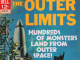 The Outer Limits Vol 1 3