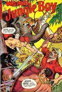 Wambi, the Jungle Boy Vol 1 17