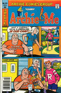 Archie and Me Vol 1 123