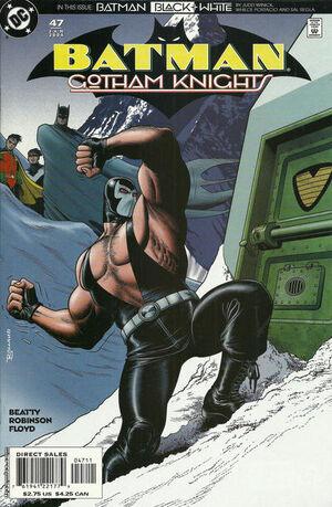 Batman Gotham Knights Vol 1 47