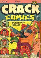 Crack Comics Vol 1 14