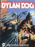 Dylan Dog Vol 1 16