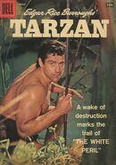 Edgar Rice Burroughs' Tarzan Vol 1 102