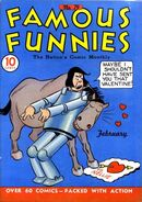 Famous Funnies Vol 1 79