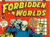 Forbidden Worlds Vol 1 31