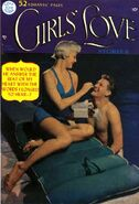 Girls' Love Stories Vol 1 8
