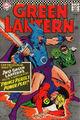 Green Lantern Vol 2 45